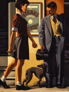 Kenton Nelson, On Passing Interests