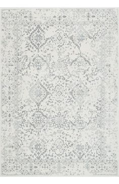 Bosphorus Floral Ornament BD21 Rug