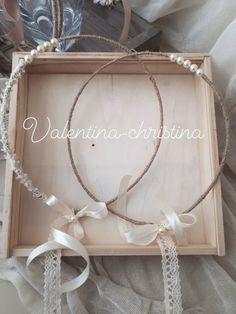Χειροποίητα στέφανα γάμου vintage by valentina-christina καλέστε 2105157506 #greek#greekdesigners#handmadeingreece#greekproducts#γαμος #wedding #stefana#χειροποιητα_στεφανα_γαμου#weddingcrowns#handmade #weddingaccessories #madeingreece#handmadeingreece#greekdesigners#stefana#setgamou#στεφαναγαμου Save The Date, Wedding Crowns, Dream Wedding, Romantic, Invitations, Wreaths, Bridal, Wedding Ideas, Weddings