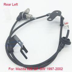 Cheap wheel torque sensor, Buy Quality wheel nut directly from China sensor candles Suppliers: ABS Wheel Speed Sensor for Mazda 626 GF GW 323 BJ Rear Left OE Ab Wheel, Brake System, Gw, Mazda, Over Ear Headphones