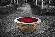 """""""Tappo"""" by Giorgio Caporaso - LESSMORE® visit www.lessmore.it"""