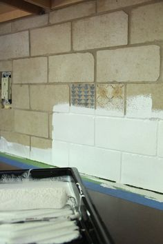 10 best travertine tile backsplash images backsplash ideas rh pinterest com