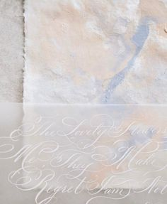 Today's colour mood..whats yours? . Playing layering and and creating texture on left over handmade paper and tracing paper from my other projects. . . Happy weekend! . . #vhcalligraphy #layers #art #texture #calligraphy #calligraphyid #weddingstationery #paint #fineartwedding #pastel #slowliving #styling #photography #moodboard #colourmood #truffypi #カリグラフィー #カリグラフィースタイリング #handmadepaper #igersjp #lilac #team_jp_ #ウェディング  #calligraphy #moderncalligraphy #モダンカリグラフィー