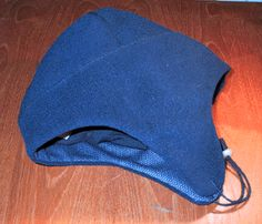 Example pic of a finished hat.