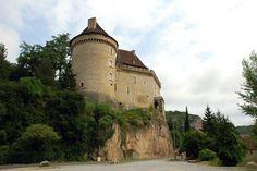 Château de Cabreret - France