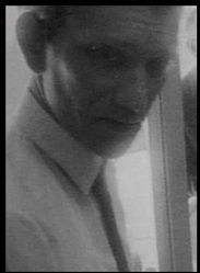 The Warren Commission came up with a solution: Vickie Adams saw Billy Lovelady and Bill Shelley (pic) near an elevator at the first floor. Both men didn't return to the TSBD until several minutes after  the shooting, so miss Adams was mistaken about the timing of her presence in the stairwell.