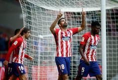 El Atlético gana en la vuelta de Costa a La Liga -  Diego Costa debutó, marcó y causó su expulsión el sábado en su regreso al equipo titular del Atlético de Madrid, que derrotó 2-0 al vecino Getafe en la liga española para su primera victoria de 2018, que contribuye a poner un poco más de presión sobre el líder Barcelona, destacó AP. El equipo di... - https://notiespartano.com/2018/01/06/atletico-gana-la-vuelta-costa-la-liga/