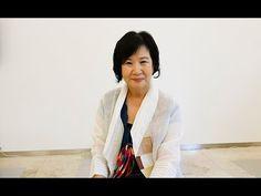 ETB 교육산업신문TV - 한복심포지엄 손혜원 주제발표 '한복의 미래' - YouTube
