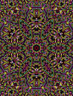 96 Best psychedelic images   Optical illusions, Fractals, Gif pictures 118742270c8