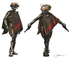 New files on this wiki Star Wars Droids, Star Wars Rpg, Star Wars Ships, Character Concept, Character Art, Character Design, Star Wars Bounty Hunter, War Novels, Star Wars Concept Art