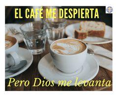 Hmm… El café me despierta pero Dios me levanta  Lea más de Hmm... El café me despierta pero Dios me levanta en https://wp.me/p1r4pi-6M1  Publicado por Comunión de Gracia Internacional en #Hmm... #Café   Comunión de Gracia Internacional Viviendo y Compartiendo el Evangelio