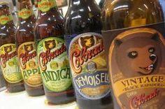 Brazilian beers Brazilian beer in New Zealand - http://www.beerz.co.nz/tag/beer-nz/ #Brazilian #beer #nzbeer #newzealand
