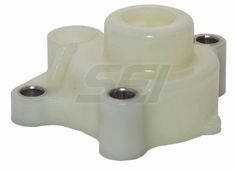 SEI Yamaha Pump Housing 663-44311-02-00 - https://www.boatpartsforless.com/shop/sei-yamaha-pump-housing-663-44311-02-00/
