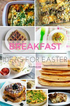 10 Super Easy Easter