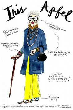 fashion-icon-illustrations-by-joana-avillez-chicquero-iris-apfel