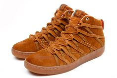 nike kd 7 lifestyle hazelnut 03 Nike KD 7 Lifestyle Hazelnut