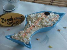 Sebzeli Tavuk Salatası (Dukan Usulü) Tarifi