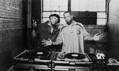 GURU w/ DJ Premier