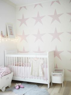 I'm so doing this! #baby #room