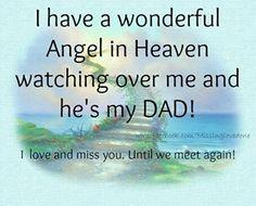 Angel in Heaven..