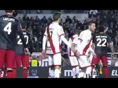 عرب سبورت رياضة بلا حدود: الدوري الإسباني : رايو فاليكانو 0 - أثلتيك بيلباو 3 لحدان الفيحاني 29 - 11 - 2015