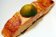 Paleo-Friendly Chipotle Lime Salmon Recipe