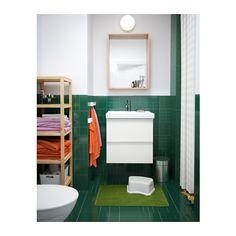 ОДЕНСВИК Одинарная раковина - 60x49x6 см - IKEA