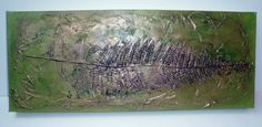 Textured Fern- Original Textured Acrylic Painting on Canvas by Suzie Nichols. Canvas size: x x ( x 8 2 x approx. In shades of green with metallic gold touches. Acrylic Painting Canvas, Canvas Art, Pin Art, Touch Of Gold, Etsy Uk, Etsy Handmade, Shades Of Green, Original Artwork, Art Gallery