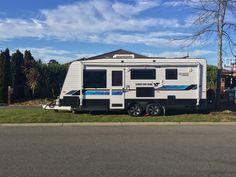 CARAVAN HIRE NARRE WARREN STH / VIC 2015 Condor Ultimate Family (Narre Warren Sth) - Caravan and Camping Hire AUS