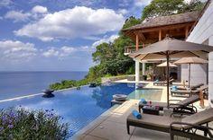 Exceptional 4-Bedroom Sea-View Villa on Kamala Headland