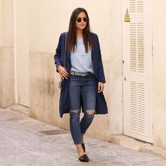 EN| Today, I want to show you my second Mallorca Streetstyle look. It was also...