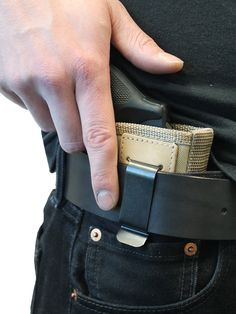 43 Best Nylon Concealment Holsters images in 2019