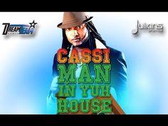 "Cassi - Man In yuh House Soca"" (Official Audio) Sweet T, Dream Team, Trinidad And Tobago, Good Music, Caribbean, Carnival, Songs, Feelings, Homeland"