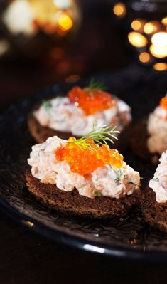 Finnish Recipes, Great British Chefs, Afternoon Tea, Bon Appetit, Food Inspiration, Food And Drink, Appetizers, Yummy Food, Gourmet