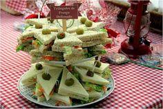 Desafios Gastronômicos: DESAFIO: Pratos diferentes e fáceis para um Piquen...