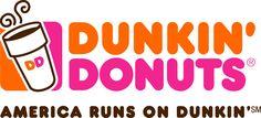 I run on Dunkin