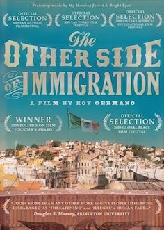 award-winning documentary on Mexican immigration. #mustsee