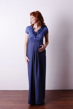 diy maternity dress @Brandy Pell make me this!!!