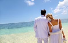 Destination weddings bring wishes and dreams to life!