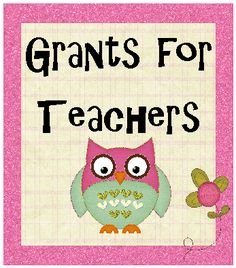 Grants to apply for, plus tips and tricks. My teacher friends will be glad I pinned this :) Too Cool For School, School Fun, School Ideas, School Stuff, School Tips, Middle School, High School, Teacher Tools, Teacher Resources