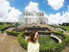 Roteiro e dicas para conhecer Curitiba: essa é a capital mais verde do país, é surpreendente como a natureza está presente na cidade grande e o tanto de parques lindos que existem. Aqui você encontra dicas e roteiro de passeios para fazer na capital paranaense.