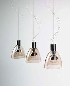 Paola Triple pendant light - Interior-Deluxe.com