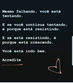 Acredito!!! Quotes To Live By, Love Quotes, Inspirational Quotes, Cool Words, Wise Words, Motivational Letter, Cute Messages, Perfection Quotes, Jesus Freak