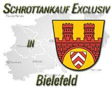 Schrottankauf Exclusiv in Bielefeld Schrottankauf Bielefeld