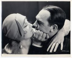 Nancy Carroll and Hal Skelly