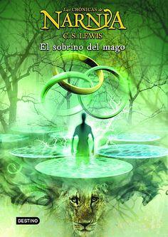 Las Crónicas de Narnia - El sobrino del mago de C.S. Lewis