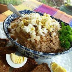 Bubbie's Chopped Liver Allrecipes.com