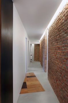 Apartments A and B by A2BC Architects