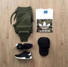 Stylish Mens Clothes That Any Guy Would Love Stylish Mens Clo. - Stylish Mens Clothes That Any Guy Would Love Stylish Mens Clo… – Stylish Me - Swag Outfits Men, Stylish Mens Outfits, Nike Outfits, Sport Outfits, Casual Outfits, Men Casual, Casual Menswear, Adidas Outfit, Stylish Clothes