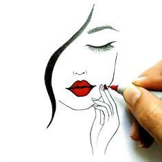 pencil drawing sketch face drawings sketches simple easy disegni immagini girly tattoo pizzo antiche schizzi principessa disposizioni palloncini dibujo arte